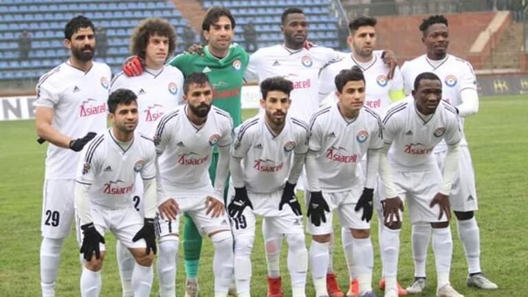 الزوراء العراقي يودع دوري أبطال آسيا بعد هزيمة ساحقة