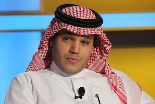 الكاتب الصحفي السعودي عضوان الأحمري