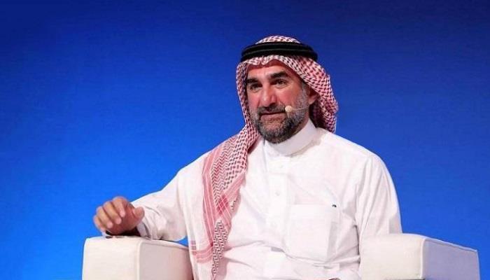 محافظ صندوق الاستثمارات العامة، ياسر الرميان