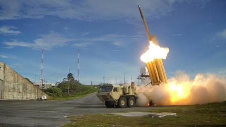 مصادر: نظام الدفاع الأمريكي ثاد بلغ قدرة تشغيل أولية في كوريا الجنوبية