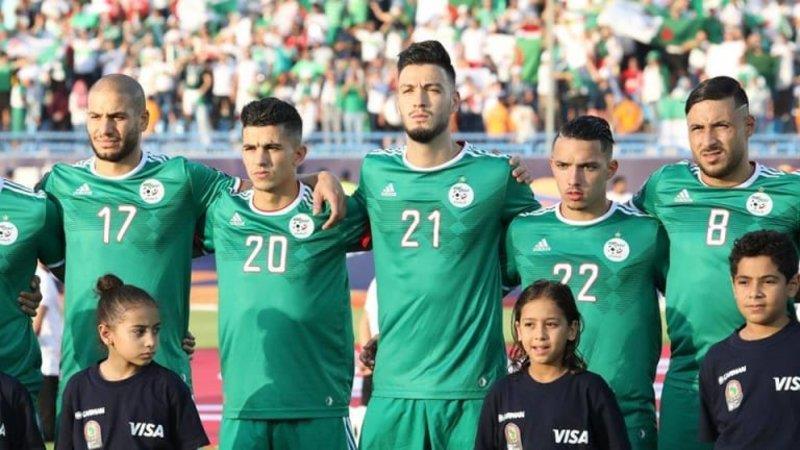 تونس والجزائر في مواجهة نارية أمام السنغال ونيجيريا