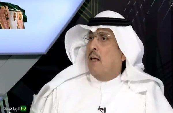 الدويش معلقاً على فوز النصر: تأجلت العالمية وفاز العالمي !