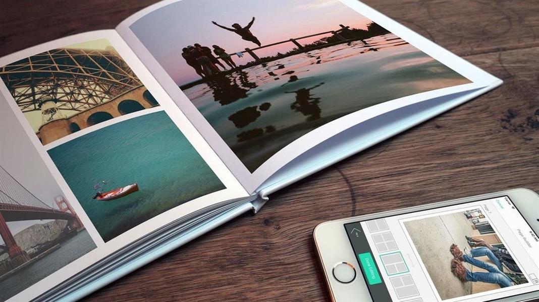 4 من أبرز تطبيقات طباعة ألبومات الصور عبر الإنترنت