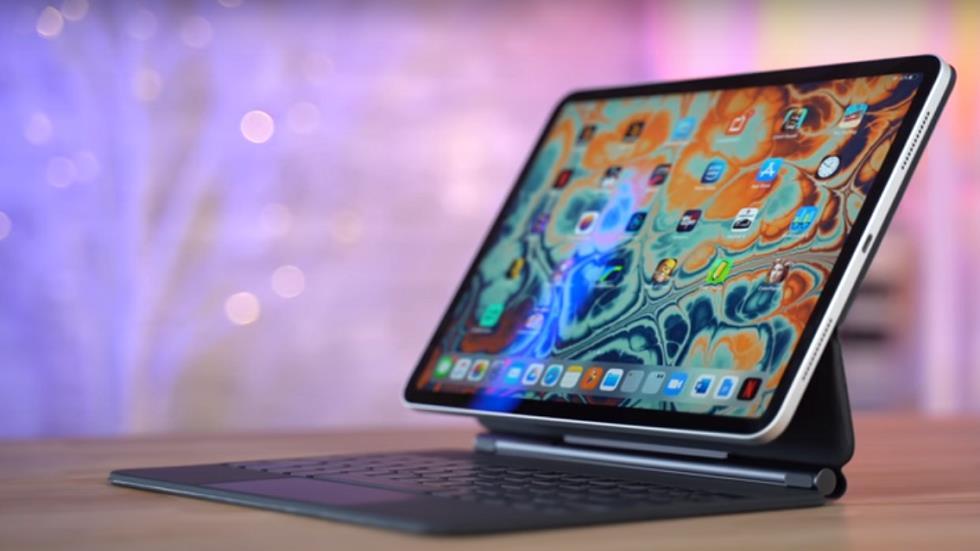 سيظهر جيل جديد من أجهزة كمبيوتر iPad قريبًا