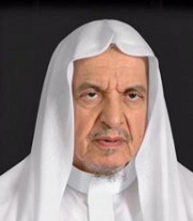 الشيخ صالح الحصين