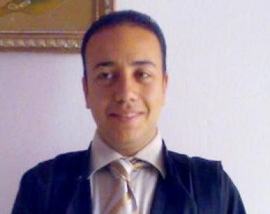 أحمد الجيزاوي