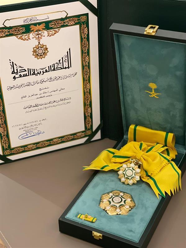 وزير الاستثمار المهندس خالد الفالح.