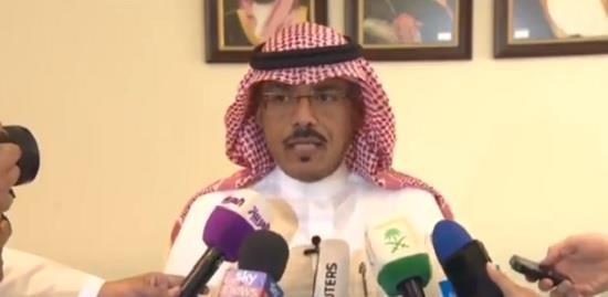 المتحدث الرسمي لوزارة الصحة الدكتور محمد العبد العالي