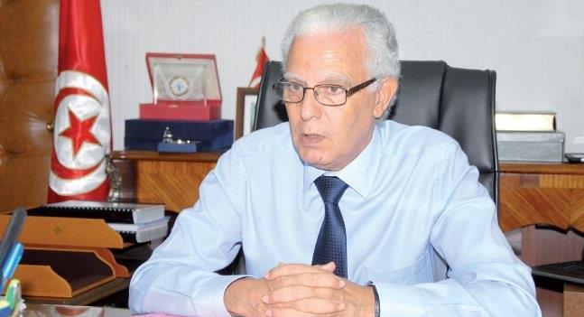 رئيس الحكومة التونسية يقيل وزير العدل
