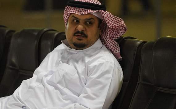 لامير عبد الرحمن بن مساعد