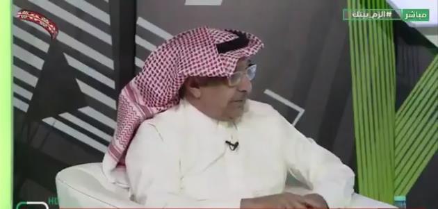 محمد الخراشي يفتح النار على لاعب الأهلي : لم يُضيف أي شيء للفريق منذ وصوله