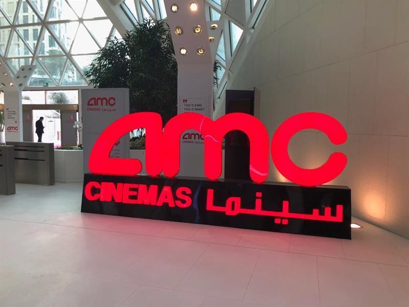 رئيس AMC يلوّح برفع تذاكر السينما إلى 130 ريالاً.. والشركات الأمريكية تشتكي ارتفاع رسوم الخدمة
