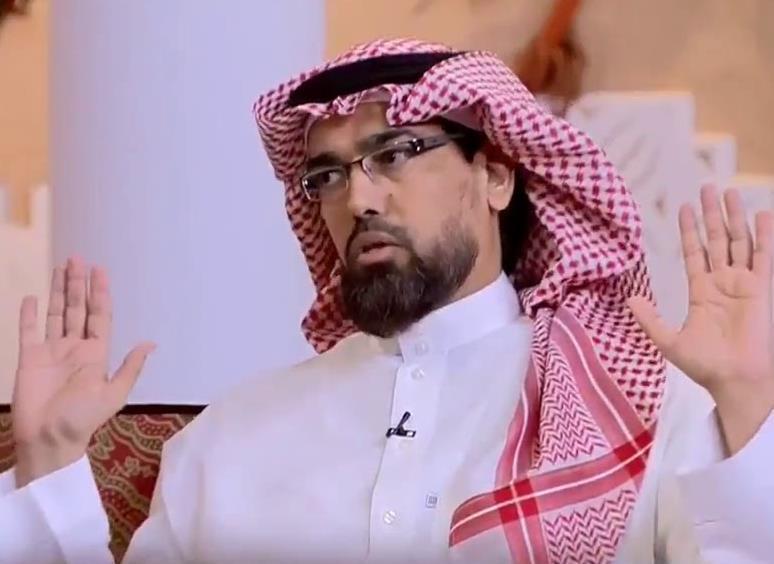 """""""خرقة الصرامي"""".. الدوسري يثير غضب الجماهير النصراوية ومغرد يعلق""""أتعبك كبير الرياض""""!"""