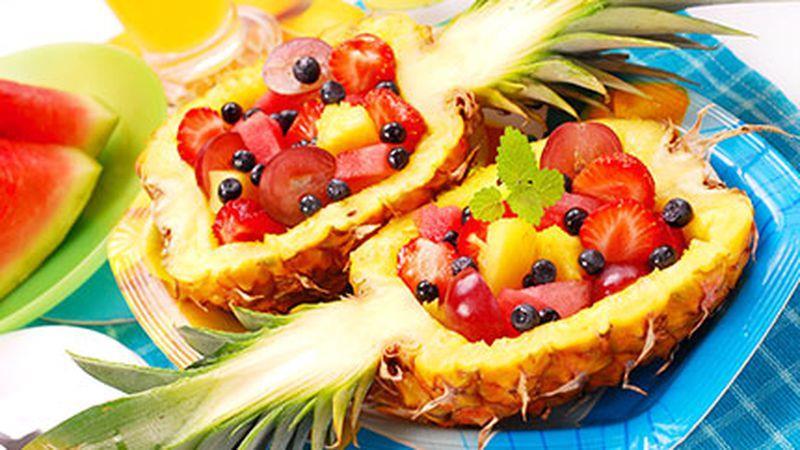 مادة غذائية تساعد على حرق الدهون