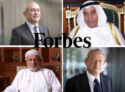 خروج الوليد من القائمة العربية.. تعرف على أغنى أثرياء العالم والدول العربية لعام 2018