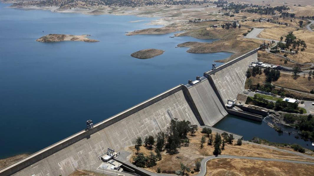 إثيوبيا تبلغ مصر رسميا ببدء ملء ثاني سد النهضة .. والقاهرة ترد بالرفض