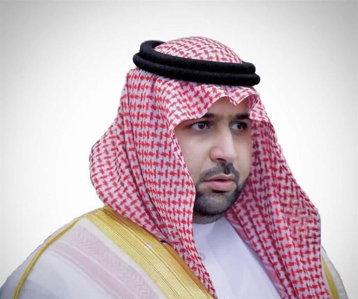 الأمير محمد بن عبد العزيز