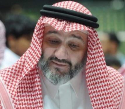 عضو شرف نادي الهلال، الأمير خالد بن طلال