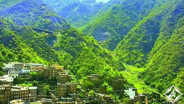 10 أماكن سياحية في المملكة تستحق الزيارة