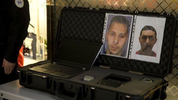اعتداءات باريس: العثور على بصمات صلاح عبد السلام خلال مداهمة في بروكسل