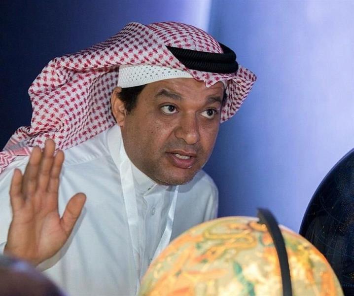 الخبير الفلكي الدكتور خالد الزعاق