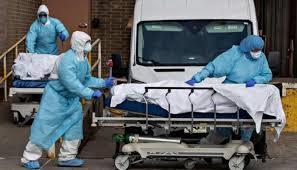 الولايات المتحدة تسجل 143,408 إصابات مؤكدة و 1,479 حالة وفاة بفيروس كورونا