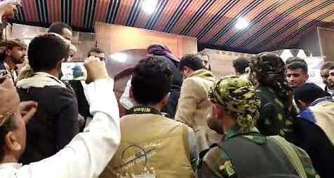 ميليشيا الحوثي تحول عرسا إلى مأتم في صنعاء