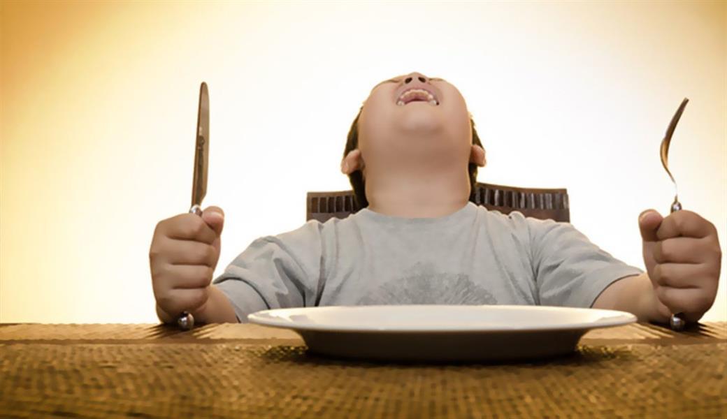 7 أنواع من الجوع تتحكم بنا.. وتتسبب في زيادة أوزاننا!