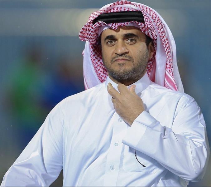 الدويش ينتقد رئيس الشباب بسبب موقفه من الأهلي
