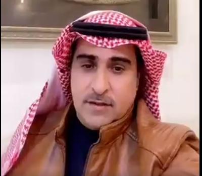 الشاعر خالد المريخي