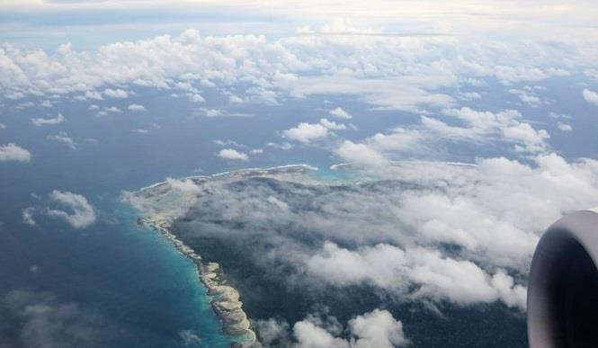 7 من أخطر وأبعد الجزر في العالم