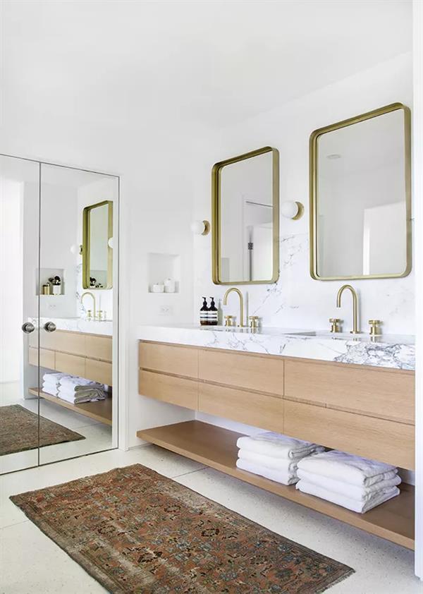 كيف تجعلين منزلك يبدو مرتباً ونظيفاً في 10 دقائق؟