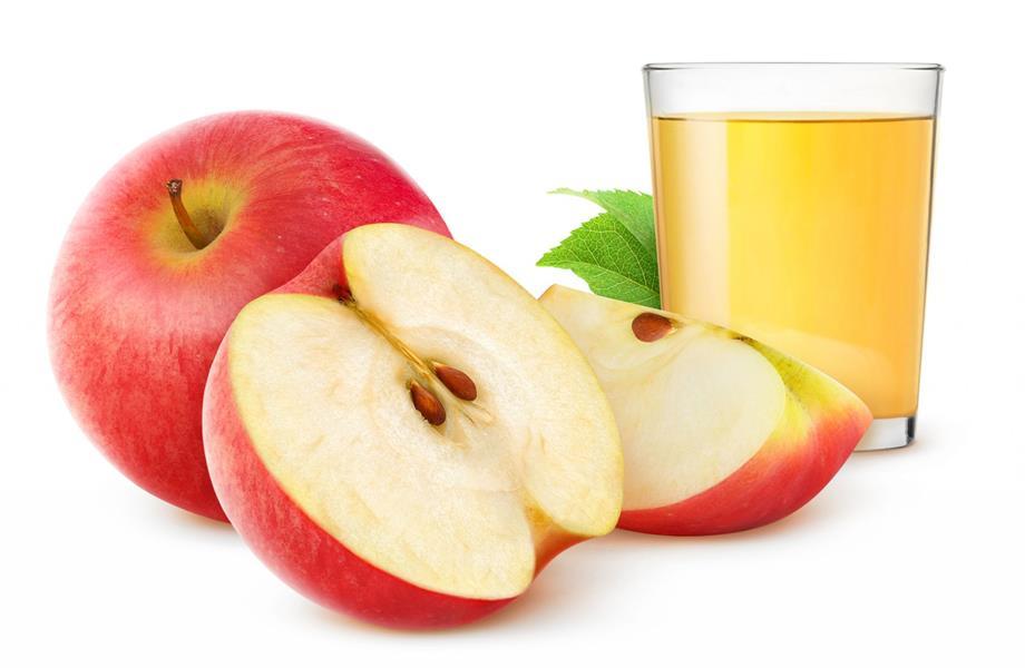 بذور التفاح