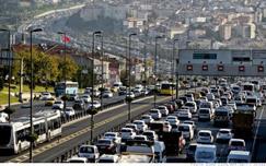 بالصور.. أسوأ 10 مدن في ساعة الذروة المرورية حول العالم