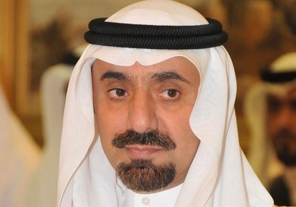 الأمير جلوي بن عبدالعزيز