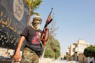 مقاتلون سوريون تدعمهم تركيا يسيطرون على قرية حدودية
