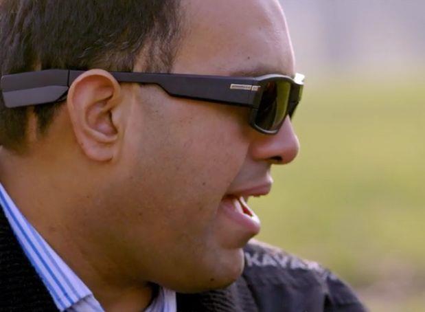 المبرمج Saqib Shaikh