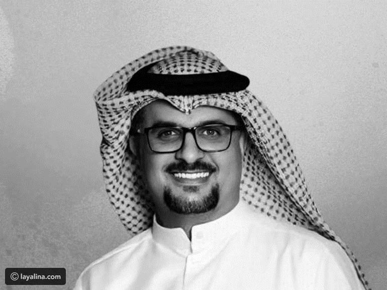ابن مشاري البلام يبكي الجمهور بدور والده في مسلسل بيت الذل