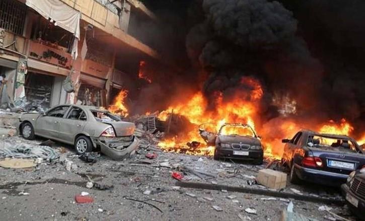 مقتل 11 شخصًا في تفجير انتحاري في الصومال