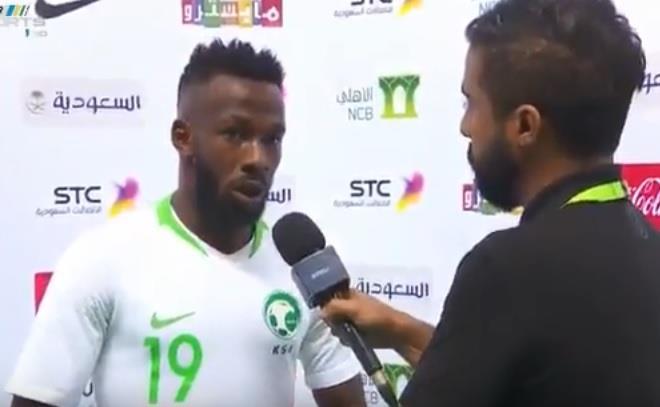 المولد يتحدث عن سبب قلة مشاركته مع ليفانتي.. وعلاقته مع اللاعبين