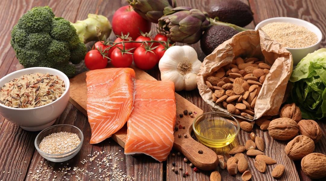 أغذية توفر لك الوقاية من التوتر والاكتئاب