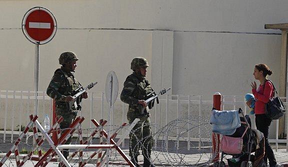 رفع حظر التجول الليلي في كافة أنحاء تونس