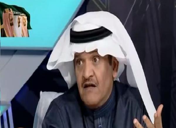 عدنان جستنيه يوجه رسالة عاجلة لإدارة نادي الاتحاد بشأن حكم مباراة النصر!