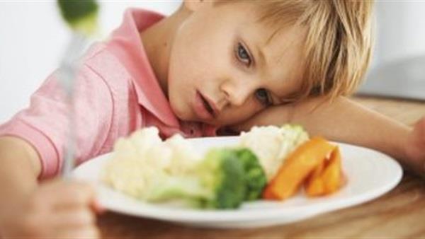 سوء التغذية