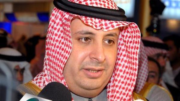 الأمير تركي بن خالد: نحرص على عودة البطولات العربية لكرة القدم