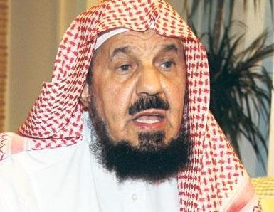 عبد الله بن منيع