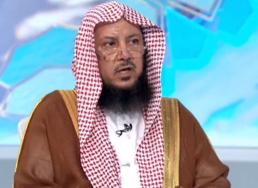 """الشيخ """"السليمان"""" يوضح حكم تعليق التمائم لدرء العين والحسد"""