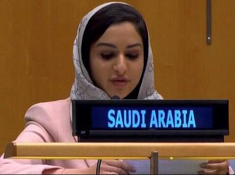 المملكة تدعو الأمم المتحدة لإيجاد آليات محايدة وشفافة للرقابة على تنفيذ الأعمال الإنسانية
