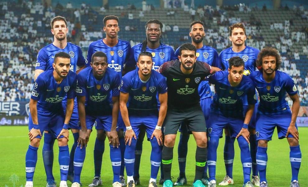 أخبار 24   الهلال يعتزم إجراء تغييرات جذرية تشمل لاعبين ...