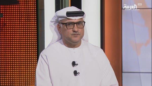 خالد الدوخي